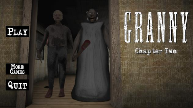 Granny: Chapter Two скриншот 0