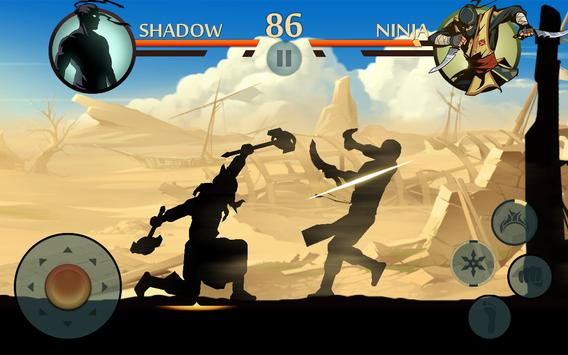 Shadow Fight 2 скриншот 23