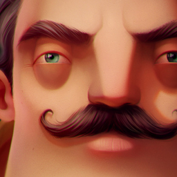 Логотип Hello Neighbor