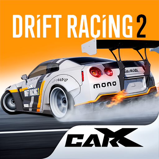 Скачать CarX Drift Racing 2