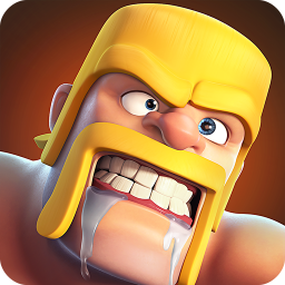 Логотип Clash of Clans
