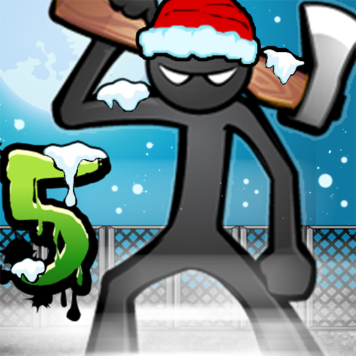 Скачать Anger of stick 5: zombie