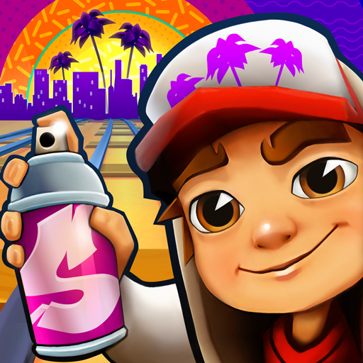 Cкачать Subway Surfers для Android