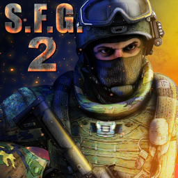 Логотип Special Forces Group 2