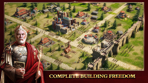 Rise of Empires: Ice and Fire скриншот 2