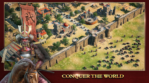 Rise of Empires: Ice and Fire скриншот 3