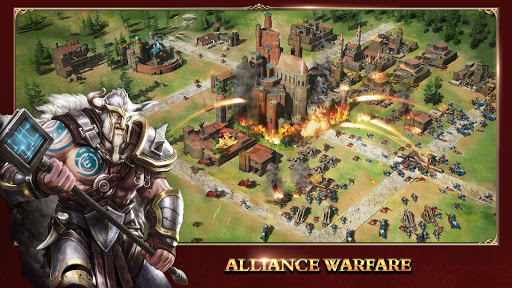 Rise of Empires: Ice and Fire скриншот 5