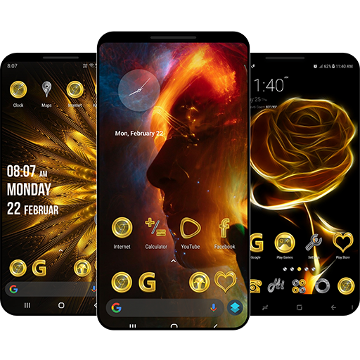 Скачать Free Themes for Android