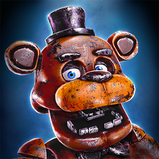 Скачать Five Nights at Freddy's AR: Special Delivery