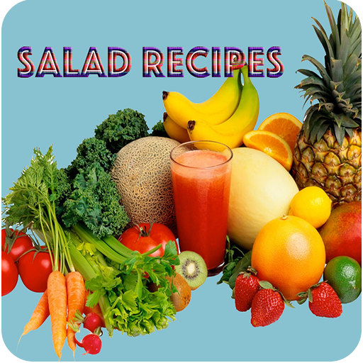 Скачать All Salad Recipes