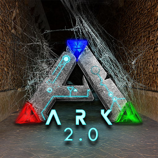 Логотип ARK: Survival Evolved