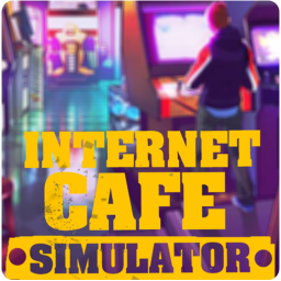 Логотип Internet Cafe Simulator