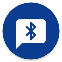 Логотип Bluetooth Chat