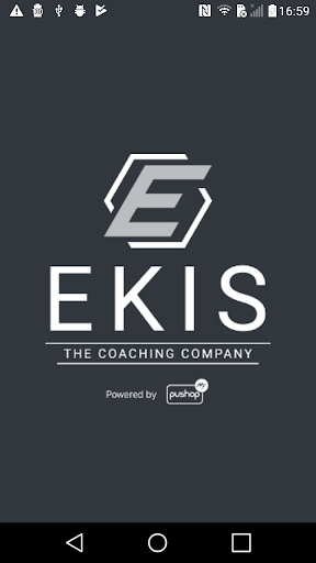 скриншот Ekis - The Coaching Company.$63874