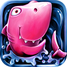 Логотип Fishing Frenzy