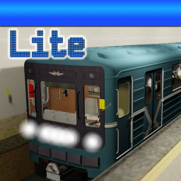 Логотип AG Subway Simulator Lite Unlimited
