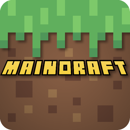 Скачать MainOraft 2D-Survival Craft