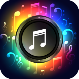 Логотип Pi Music Player
